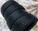 Dunlop sp winter ice01 205/55/16 комплект, зимняя резина на ниву урбан 225\/65\/r16