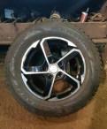 Летние шины для шкода октавия а5 континенталь, продаю зимние шипованные колеса, Выборг