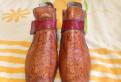 Ботинки из натуральной кожи, кроссовки salomon xa pro 3d gtx, Металлострой