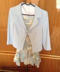 Костюм летний, куртка женская зимняя 58 размера купить, Гатчина
