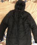 Куртки для сноуборда мужские, пуховик Trailhead
