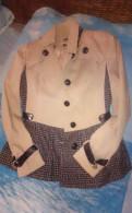 Свадебное платье в стиле ампир со шлейфом, пальто Berberry новое