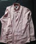 Рубашка gant, пиджак осенний мужской