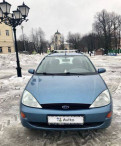 Лада приора 2007 года цена, ford Focus, 2000