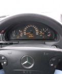 Санг йонг корандо фэмили 1993 года, mercedes-Benz E-класс, 1999
