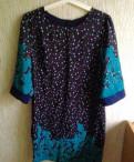 Коллекции женской одежды больших размеров, платье новое L-XL