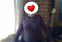 Свитер ручной вязки, магазин зимней женской одежды, Гостилицы