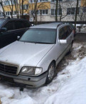 Машина шевроле кобальт цена, mercedes-Benz C-класс, 1998