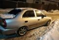 Hyundai Accent, 2003, купить шкоду суперб в россии с пробегом, Кипень