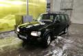 Ford Explorer, 2001, ауто продажа авто с пробегом, Санкт-Петербург