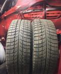 195 55 r16 Michelin X-Ice 2шт, зимние шины форд фокус