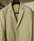 Пиджак новый, брюки мужские madshus, Санкт-Петербург