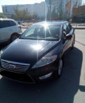 Ford Mondeo, 2010, мерседес бенц е класс w210, Выборг