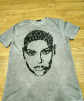 Мужские дубленки от производителя, футболка Antony Morato, Новый Свет