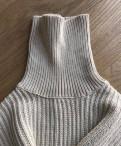 Пальто мужское зимнее классика, свитер Murphy and Nye, Вырица