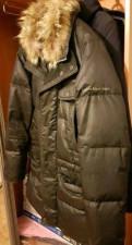 Calvin Klein, лыжные костюмы лухта