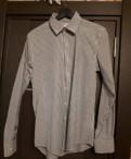 Рубашки s-M, бордовое пальто мужское, Бокситогорск