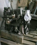 Клапан егр октавия тур 1 4, двигатель газ 69 Nysa, Каменка