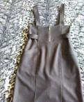 Одежда из китая по очень низким ценам, сарафан на длинных лямках, Лаголово