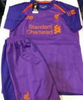 Френч пальто мужское купить, футбольная форма Liverpool New Balance, Парголово