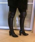 Кроссовки new balance модель 574, ботфорты mascotte зима