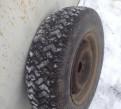 Лада калина колеса r14, зимняя резина на диске 175/70 R13