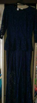 Платье, корейский интернет магазин одежды, Красный Бор