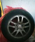 Колеса на шкоду октавия тур, колеса, ширина+ диск
