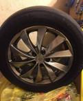 Форд фокус 3 колеса, продам комплект колёс