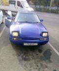 Mazda 323, 1990, реснички на шкоду октавию тур