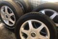 Комплект колес 175/65 R14, колеса для лада калина универсал