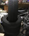 "Зимняя резина для нивы шевроле, шины Michelin 16"""