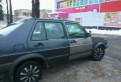 Volkswagen Jetta, 1988, продажа ниссан навара в россии