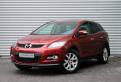 Mazda CX-7, 2008, купить бу лада приора цена 2017