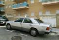 Mercedes-Benz W124, 1992, форд фокус 1 поколение