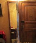 Дверь от шкафа с зеркалом 2.12 м