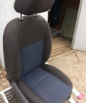 Форд фокус 2 кресло пассажирское, двигатель ford 2.5