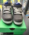 Зимняя обувь garmont, кроссовки Nike Avid новые, Санкт-Петербург