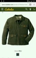 Пуховик мужской aviva, куртка Cabelas Manitoba
