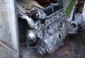 Акпп на шаран 2.0, двигатель 417