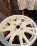 Лада гранта люкс колеса, колеса меган 2, LADA X-Ray