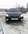 Нива шевроле дизель автомат, ford Focus, 2003