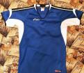 Спортивная игровая футболка Asics Team Line (M), дешёвые пиджаки мужские, Санкт-Петербург