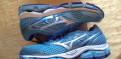Кроссовки mizuno wave enigma 5, ботинки пума под замшу