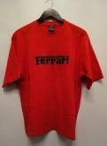 Мужские спортивные носки и гетры цена, футболка Ferrari, Агалатово
