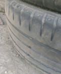 Continental 225/50/17, зимняя резина на ниву r16