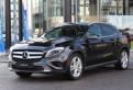 Mercedes-Benz GLA-класс, 2014, продажа авто бу с пробегом