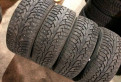 Грязевая резина на ниву 2121 r16, nokian Hakkapeliitta 5 SUV 235/55/R17