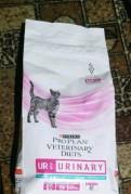 Purina UR (Пурина UR) для кошек корм уринари, Сиверский