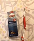 Зубной гель и зубная щетка для (кошки/собаки)